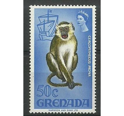 Znaczek Grenada 1968 Mi 288 Czyste **
