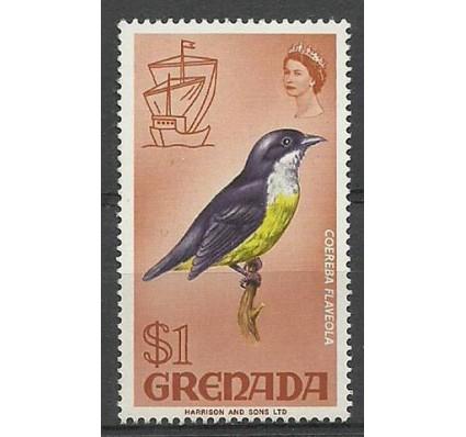 Znaczek Grenada 1968 Mi 289 Czyste **