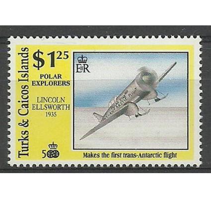 Znaczek Turks i Caicos 1991 Mi 975 Czyste **