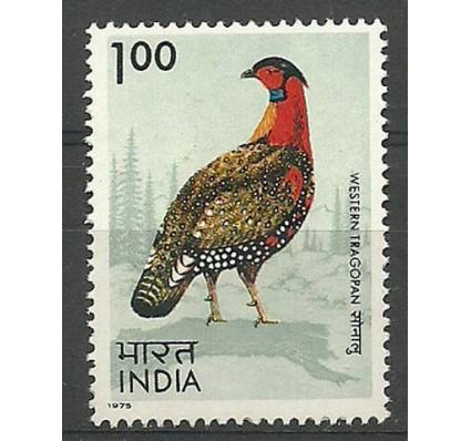 Znaczek Indie 1975 Mi 627 Czyste **