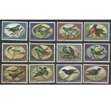 Znaczek Zambia 1994 Mi 627+630-637 Czyste **