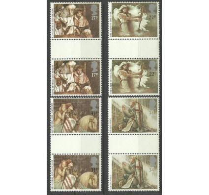Znaczek Wielka Brytania 1985 Mi 1039-1042 Czyste **