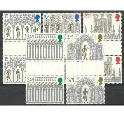 Znaczek Wielka Brytania 1989 Mi 1235-1239 Czyste **