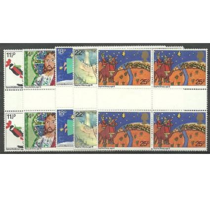 Znaczek Wielka Brytania 1981 Mi 895-899 Czyste **