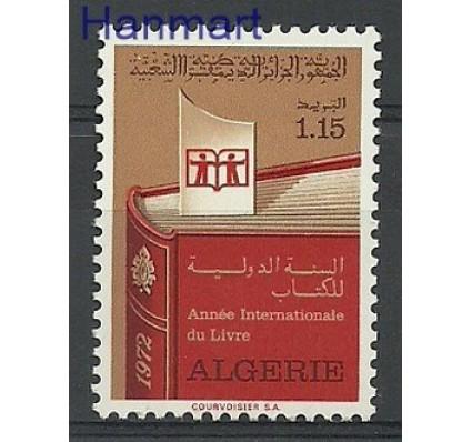 Znaczek Algieria 1972 Mi 587 Czyste **