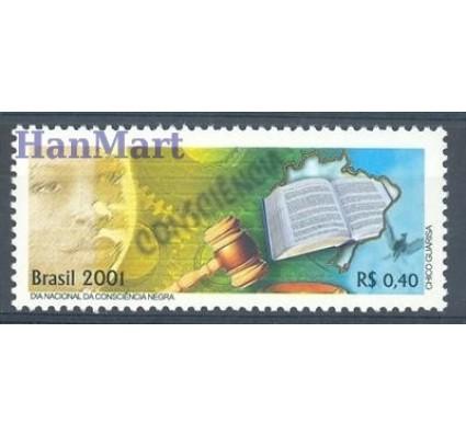Znaczek Brazylia 2001 Mi 3196 Czyste **