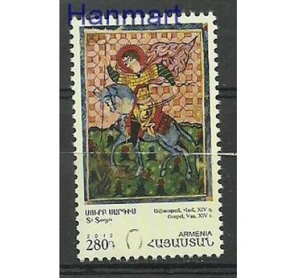 Znaczek Armenia 2012 Mi 822 Czyste **