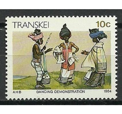 Znaczek Transkei 1984 Mi 146 Czyste **