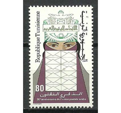 Znaczek Tunezja 1982 Mi 1035 Czyste **