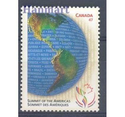 Znaczek Kanada 2001 Mi 1979 Czyste **