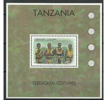 Znaczek Tanzania 2007 Mi bl 613 Czyste **