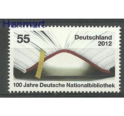 Znaczek Niemcy 2012 Mi 2956 Czyste **