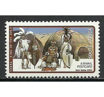 Znaczek Republika Południowej Afryki 2003 Mi 1511 Czyste **