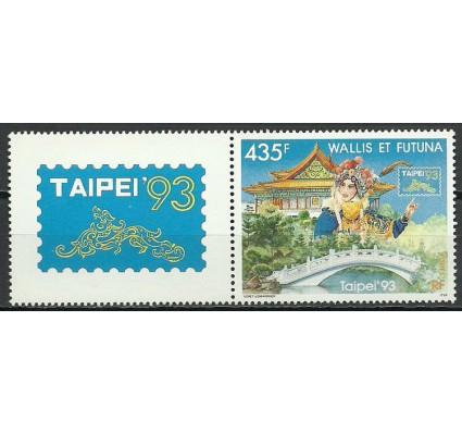 Znaczek Wallis et Futuna 1993 Mi zf 646 Czyste **