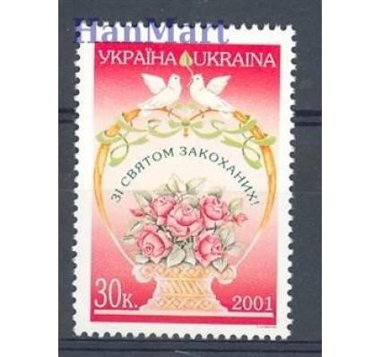 Znaczek Ukraina 2001 Mi 425 Czyste **