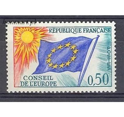 Znaczek Francja 1971 Mi die 15 Czyste **