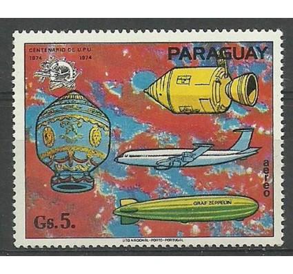 Znaczek Paragwaj 1974 Mi 2563 Czyste **