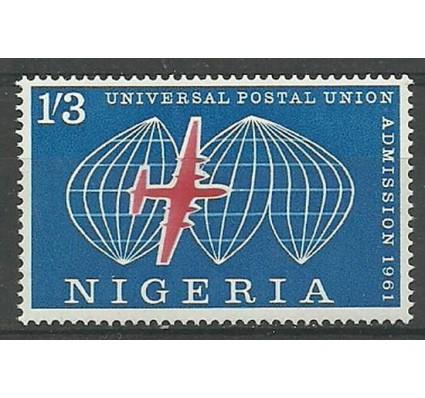 Znaczek Nigeria 1961 Mi 107 Czyste **
