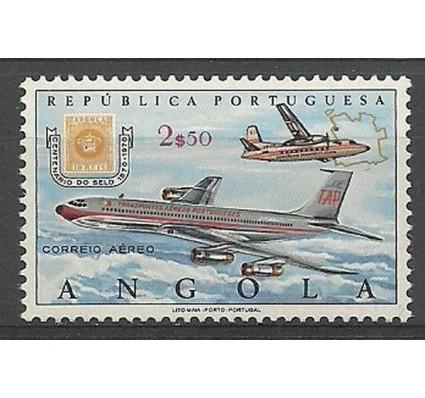 Znaczek Angola 1970 Mi 579 Czyste **