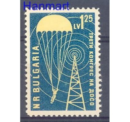 Znaczek Bułgaria 1959 Mi 1142 Czyste **