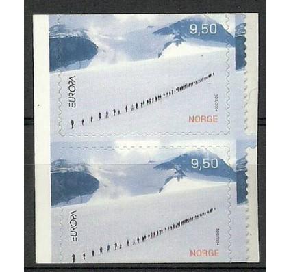 Znaczek Norwegia 2004 Mi 1499DoDu Czyste **