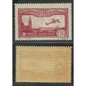 Francja 1930 Mi 251 Czyste **