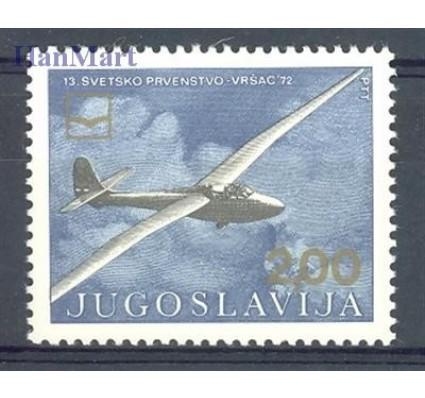 Znaczek Jugosławia 1972 Mi 1471 Czyste **