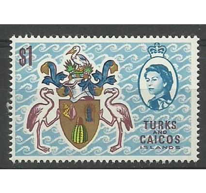 Znaczek Turks i Caicos 1971 Mi 272 Czyste **