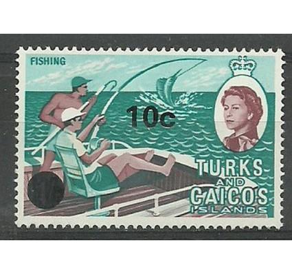 Znaczek Turks i Caicos 1969 Mi 231x Czyste **