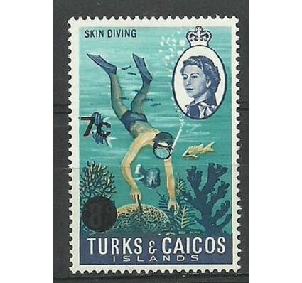 Znaczek Turks i Caicos 1969 Mi 229x Czyste **