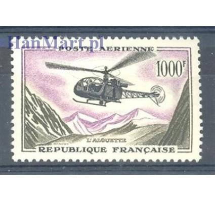 Znaczek Francja 1958 Mi 1177 Czyste **