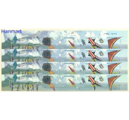 Znaczek Indonezja 2002 Mi 2188-2192 Czyste **
