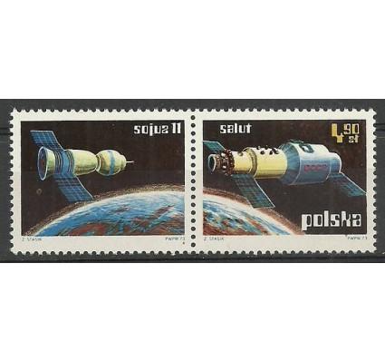 Znaczek Polska 1973 Mi zf 2255 Fi zf 2108 Pw2 Czyste **