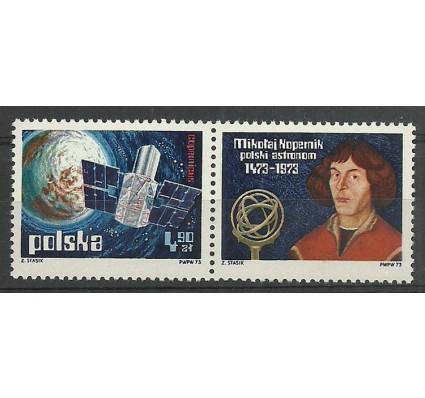 Znaczek Polska 1973 Mi zf 2256 Fi 2109 Pw2 Czyste **