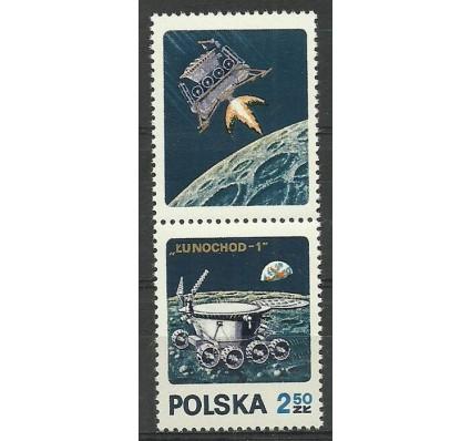 Znaczek Polska 1971 Mi zf 2122 Fi zf 1975 Pw1 Czyste **