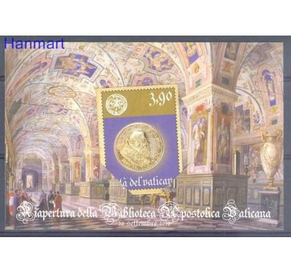 Znaczek Watykan 2010 Mi 1676 Czyste **
