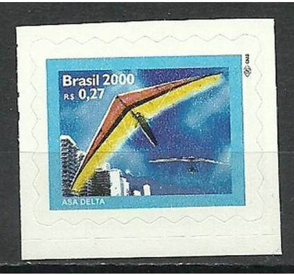 Znaczek Brazylia 2000 Mi 3037 Czyste **