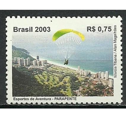 Znaczek Brazylia 2003 Mi 3339 Czyste **