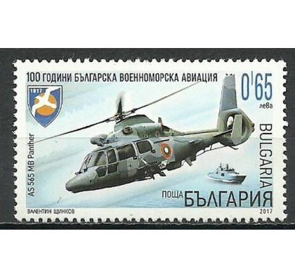 Znaczek Bułgaria 2017 Mi 5307 Czyste **