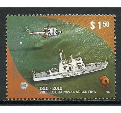 Znaczek Argentyna 2010 Mi 3328 Czyste **