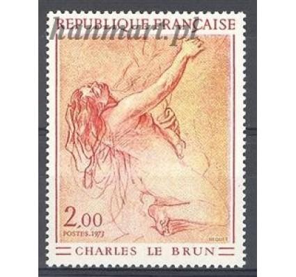 Znaczek Francja 1973 Mi 1828 Czyste **