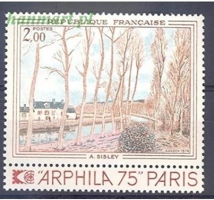 Znaczek Francja 1974 Mi zf 1893 Czyste **