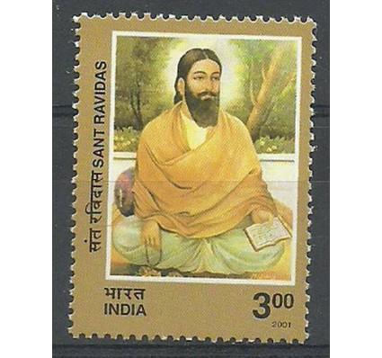 Znaczek Indie 2001 Mi 1835 Czyste **