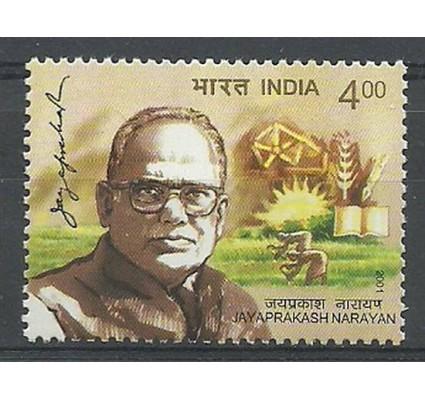 Znaczek Indie 2001 Mi 1861 Czyste **