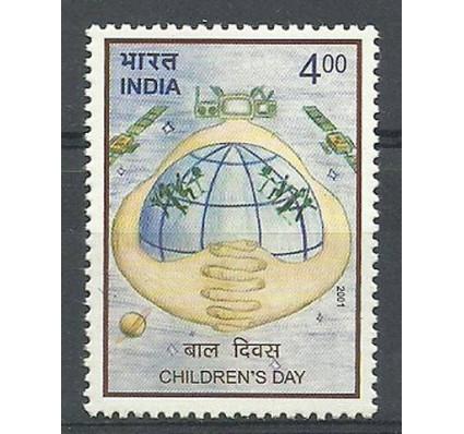 Znaczek Indie 2001 Mi 1874 Czyste **
