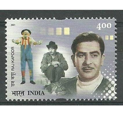 Znaczek Indie 2001 Mi 1880 Czyste **