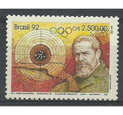 Znaczek Brazylia 1992 Mi 2453 Czyste **