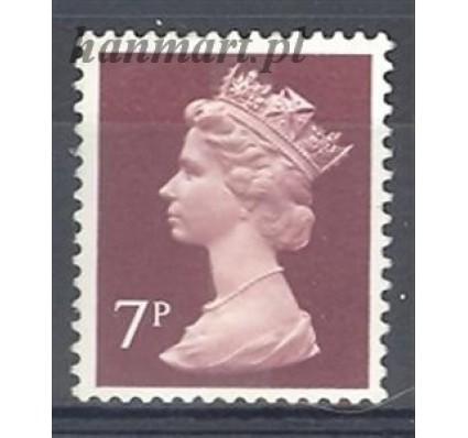 Wielka Brytania 1975 Mi 667 Czyste **