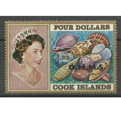 Znaczek Wyspy Cooka 1979 Mi die 30 Czyste **
