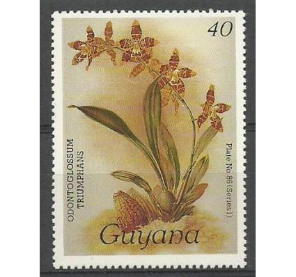 Znaczek Gujana 1986 Mi 1684 Czyste **